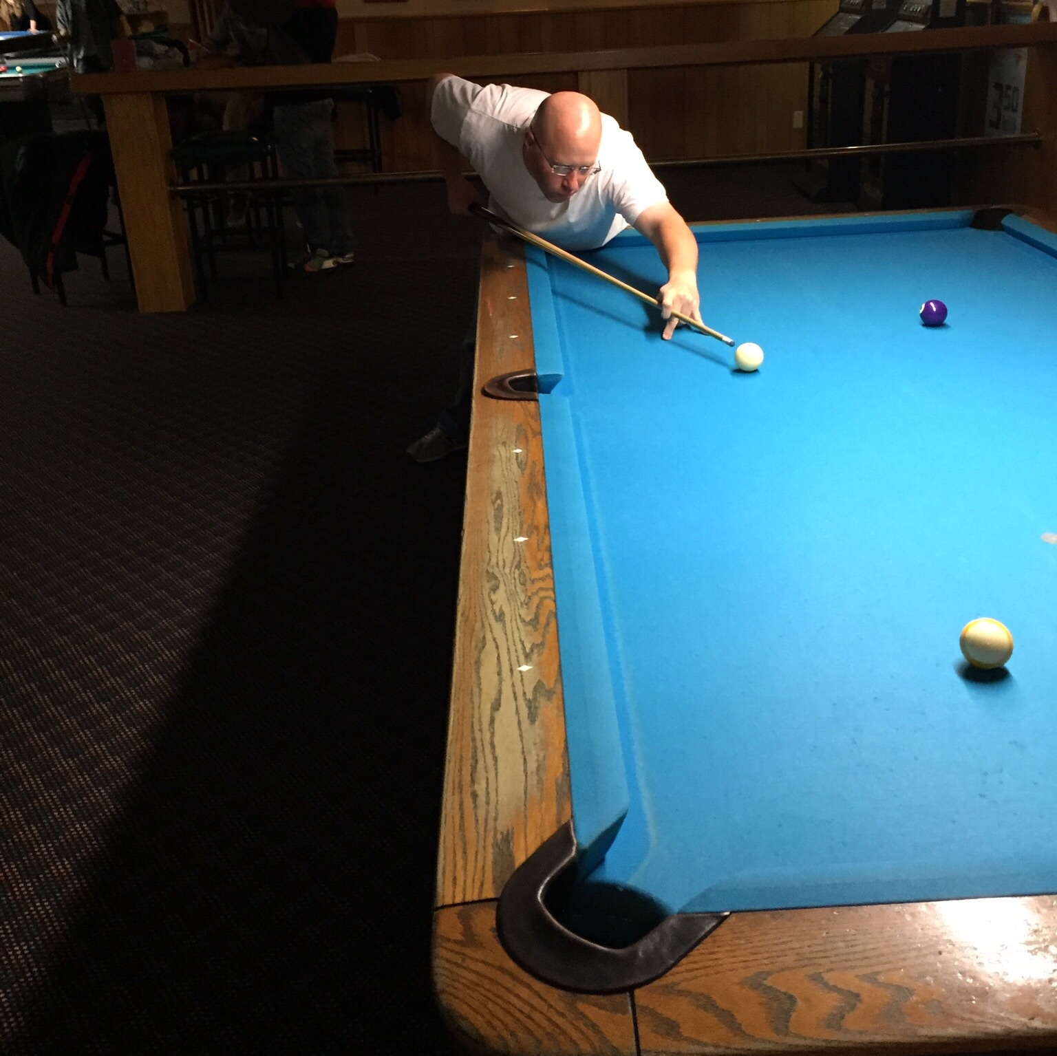 NomadPoolcom Choice Pool Tournament Ball Or Ball - Tournament choice pool table